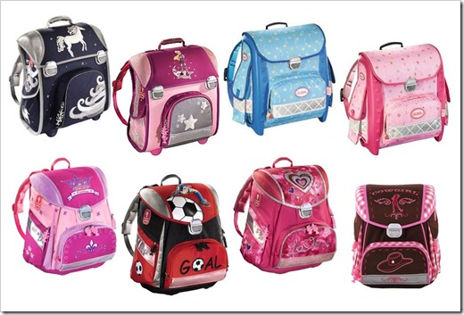 Главные требования, которым должен соответствовать школьный рюкзак