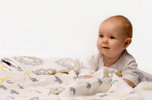 Сколько пеленок нужно для новорожденного