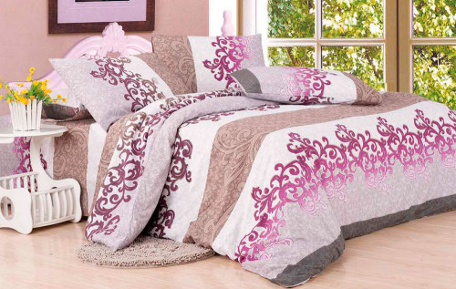 Какое постельное белье лучше – бязь или поплин