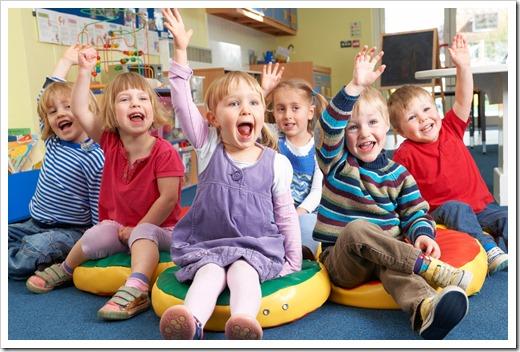 Наглядные пособия для детского сада