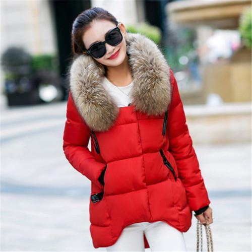 Какие сейчас модные женские зимние куртки