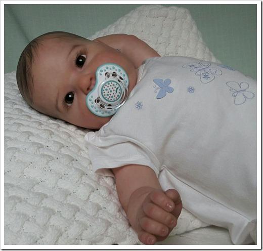 Куклы-реборн: гиперреализм, как отражение жизни