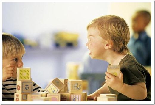 вспышки агрессии у детей