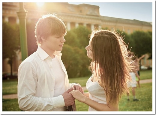 Первая любовь и ее влияние на развитие подростка