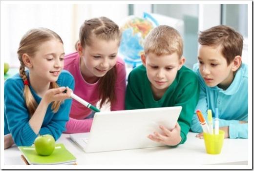 Тренировка внимания младших школьников