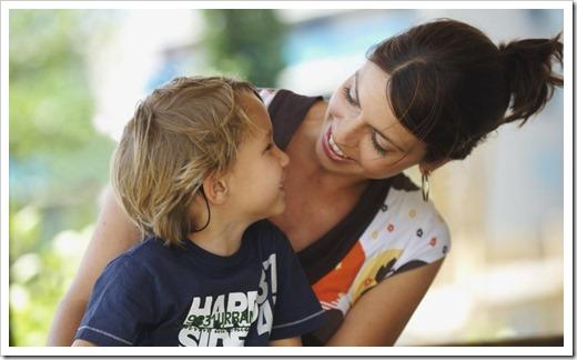 Дети с кохлеарным имплантом