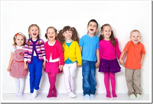 Сложности, которые ожидают при покупке детской одежды в сети
