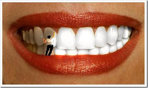 Стоит ли пытаться отбеливать зубы народными способами?