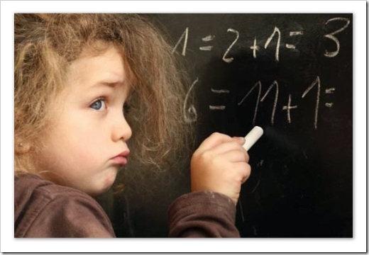 Пользоваться ГДЗ – лишать ребёнка пользы от математики